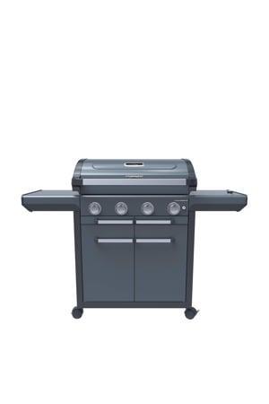 Premium 4 Series gasbarbecue