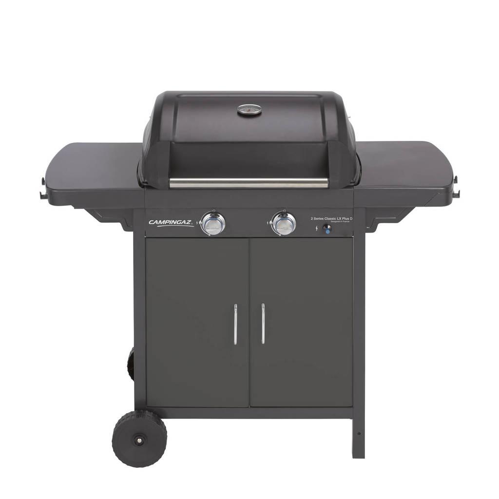 Campingaz Classic 2 Series gasbarbecue