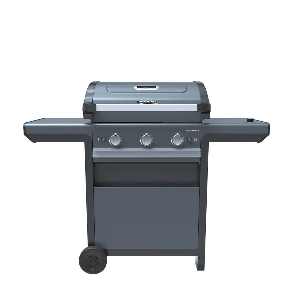 Campingaz Select 3 Serie gasbarbecue
