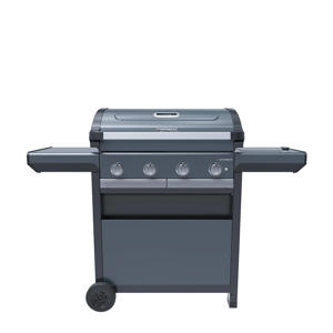 Select 4 Serie gasbarbecue