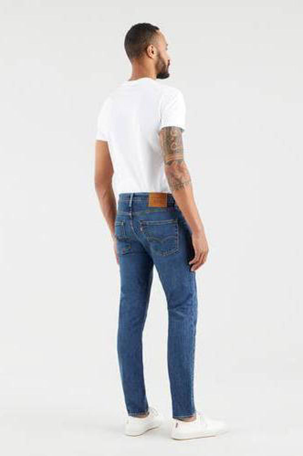Levi's 512 slim tapered fit jeans Whoop