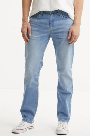 514 straight fit jeans florida light