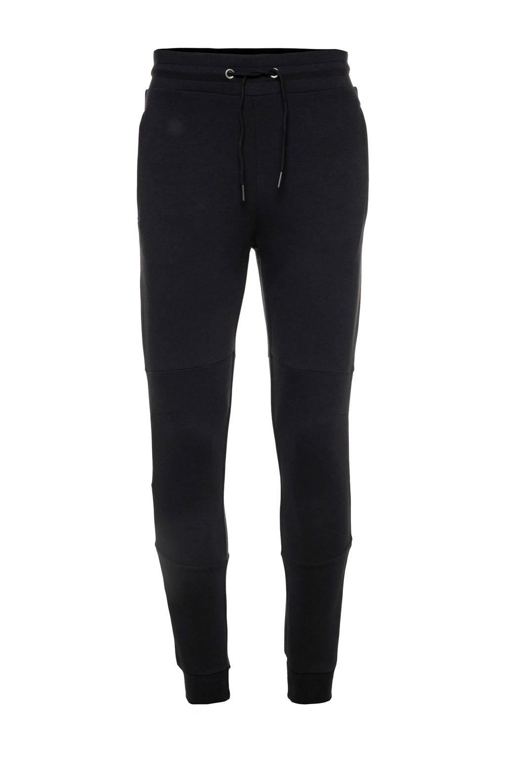 Scapino Osaga joggingbroek zwart, Zwart