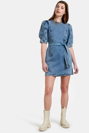 jurk Izzy Summer blauw