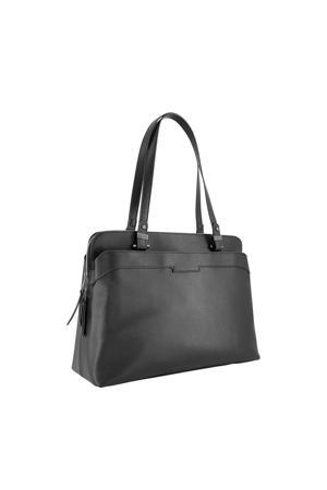 15.6 inch business tas zwart