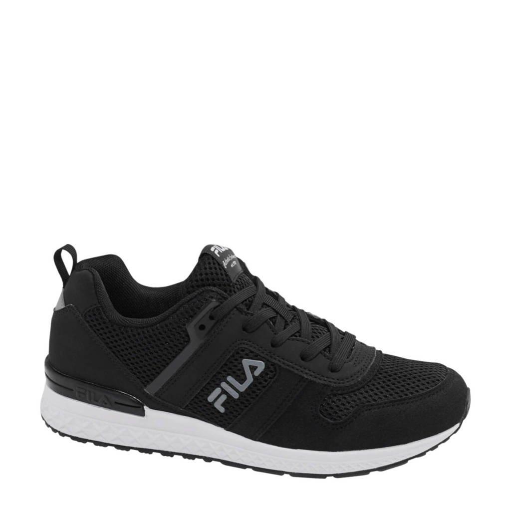 Fila Catcher  sneakers zwart, Zwart