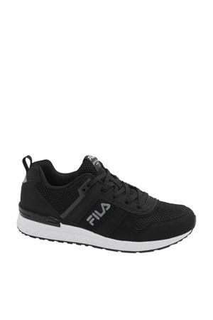 Catcher  sneakers zwart