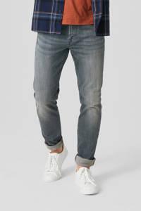 C&A Canda slim fit jeans grijs, Grijs
