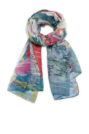 sjaal multi