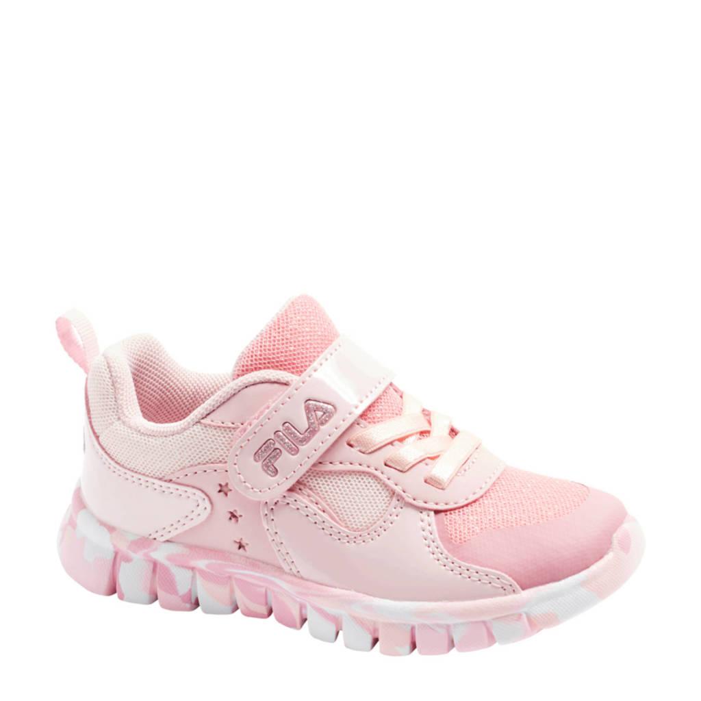 Fila   sneakers roze, Fuchsia