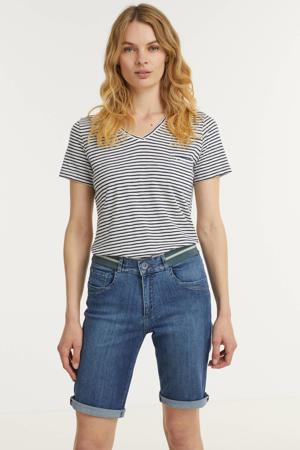 skinny jeans short Lyndsey light shadow