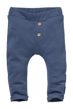 newborn baby broek Nino donkerblauw