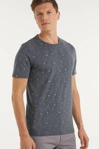 ARMEDANGELS T-shirt Jaames mini desert van biologisch katoen zwart, Zwart