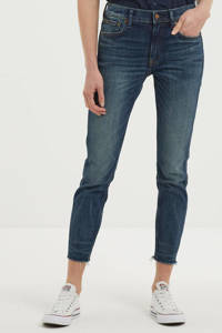 POLO Ralph Lauren cropped skinny jeans dark denim, Dark denim