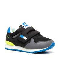 Scapino Blue Box   sneakers zwart, Zwart/multi
