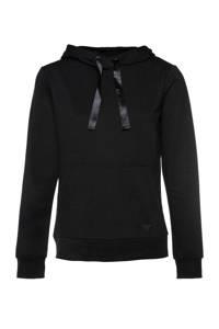 Scapino Osaga hoodie zwart, Zwart