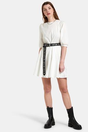 jurk Great Dress wit