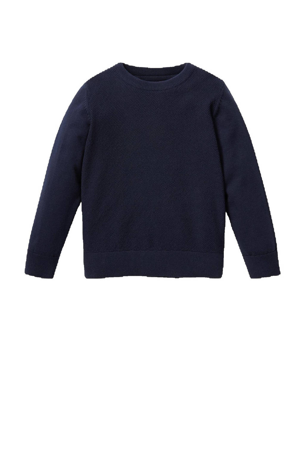 C&A Here & There trui donkerblauw, Donkerblauw