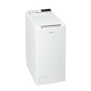 TDLR 7221BS BX/N vrijstaande bovenlader wasmachine