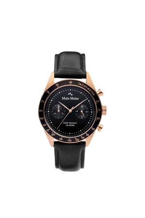 Arosa Racing Chrono horloge - MM50005 zwart