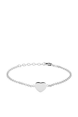 armband - SJ0210246 zilverkleurig
