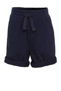 GAP regular fit sweatshort donkerblauw, Donkerblauw