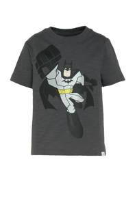 GAP T-shirt met printopdruk zwart, Zwart