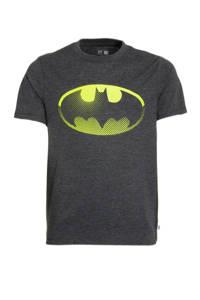 GAP Batman T-shirt zwart/geel, Zwart/geel