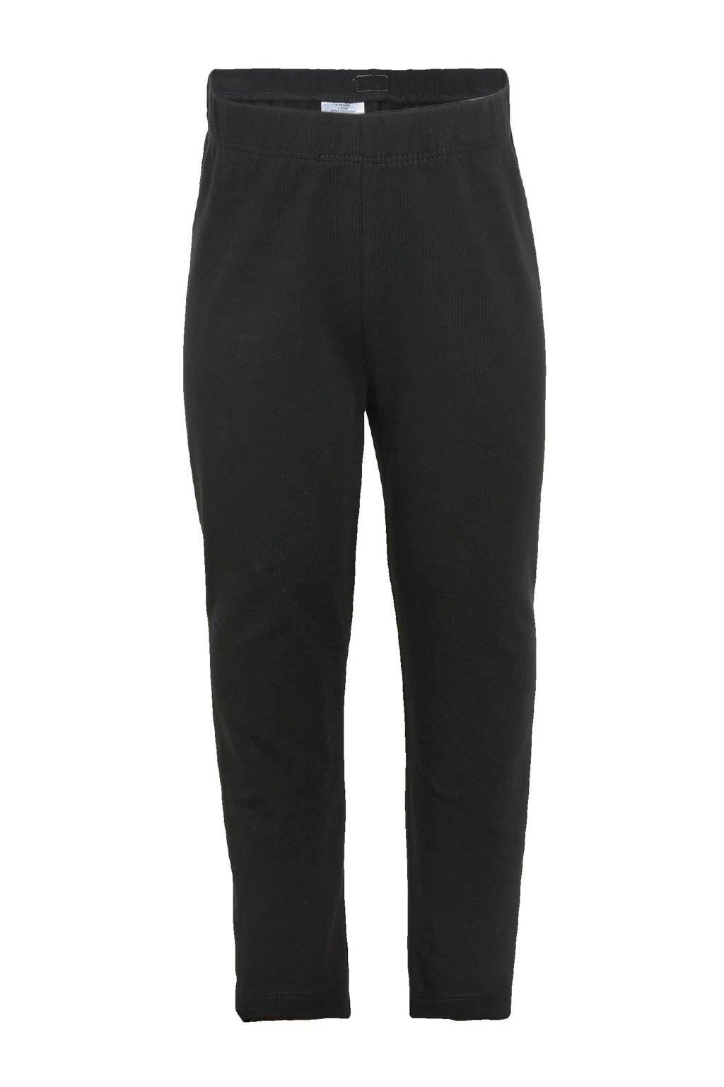 GAP legging zwart, Zwart