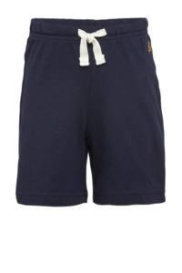 GAP regular fit short met biologisch katoen donkerblauw, Donkerblauw