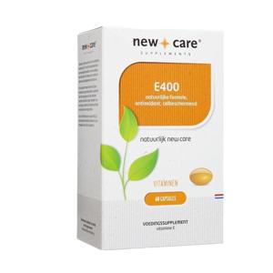 Vitamine E400  - 60 capsules