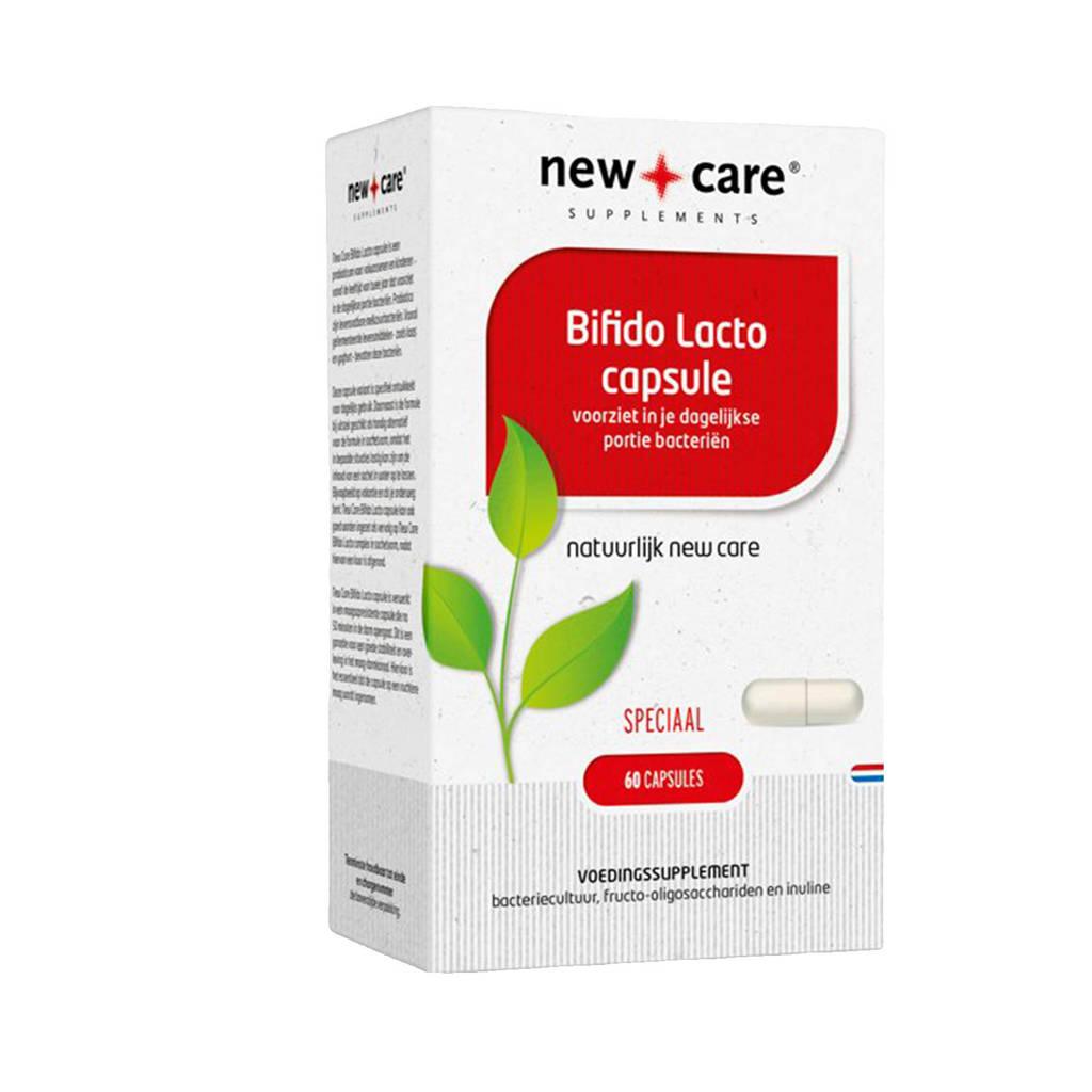 New Care Bifido Lacto capsule - 60 capsules