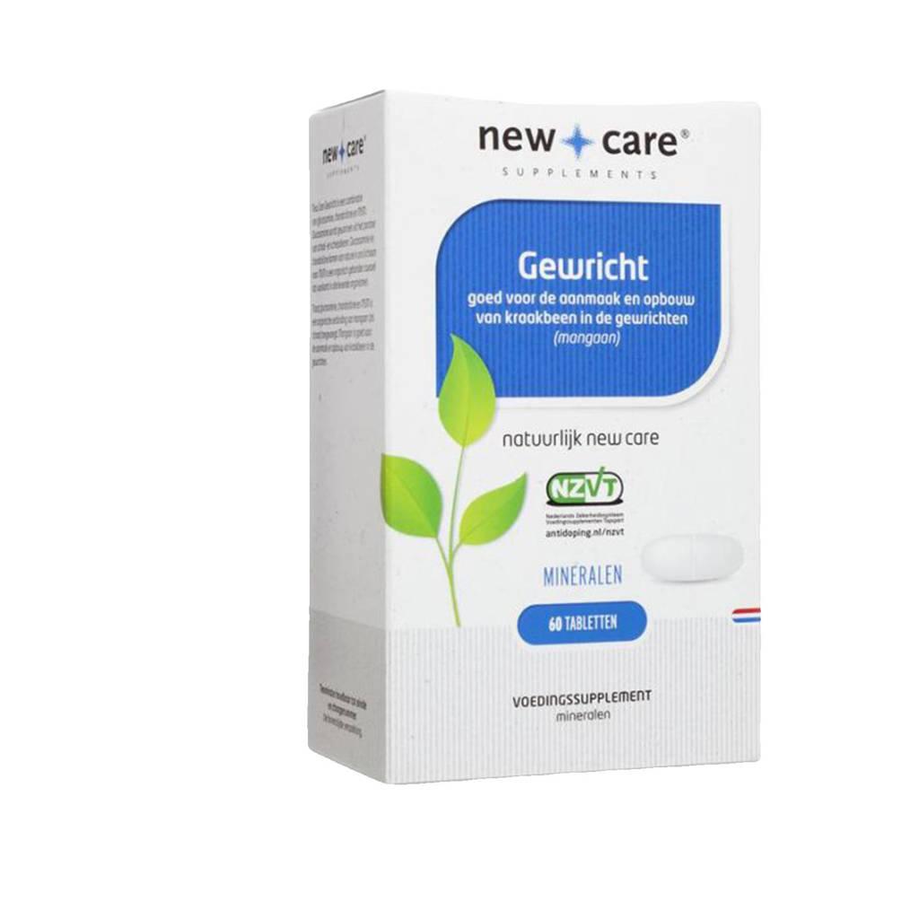 New Care Gewricht - 60 tabletten