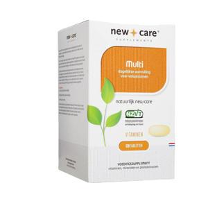 Multi Vitaminen - 120 tabletten
