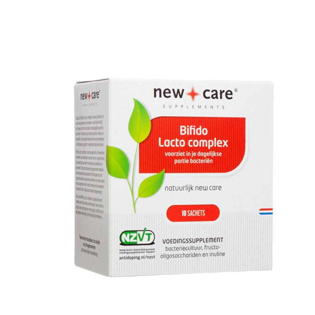 New Care Bifido Lacto complex - 10 sachets, 30