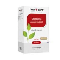 New Care Stoelgang - 60 capsules