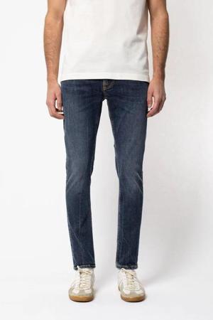 skinny fit jeans Tight Terry dark symbol