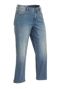 Simply Be straight fit jeans light vintage blue, LIGHT VINTAGE BLUE