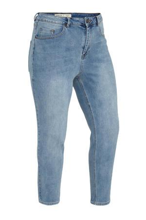 high waist mom jeans DEMI new vintage indigo