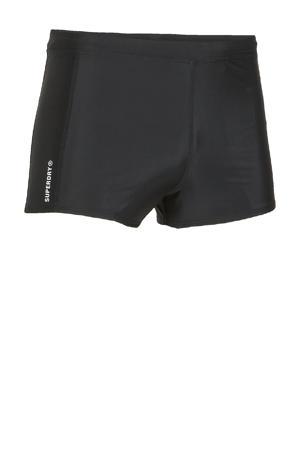 zwemshort zwart