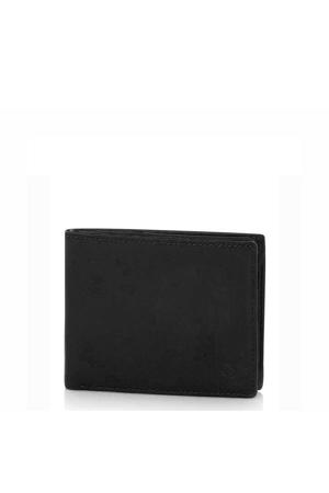 Canyon Billfold 14 creditcards portemonnee zwart
