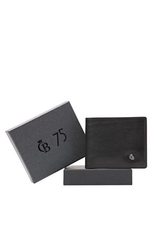 Giftbox Billfold zwart