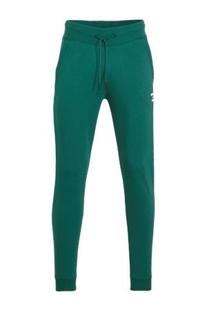 joggingbroek groen