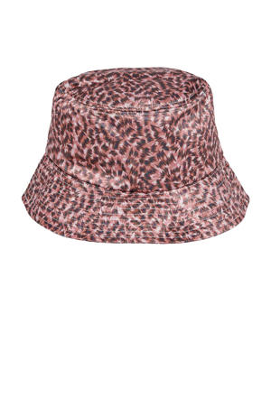 bucket hat Penny roze