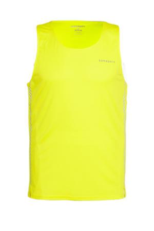 sportsinglet geel