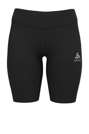 hardloopshort Essential Soft zwart