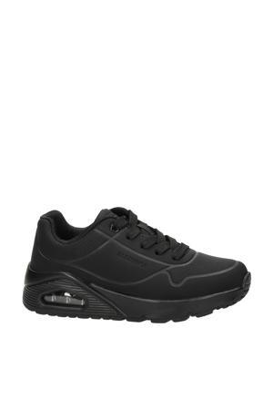 Uno  sneakers zwart