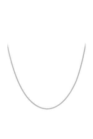 ketting - SJSS19086 zilverkleurig