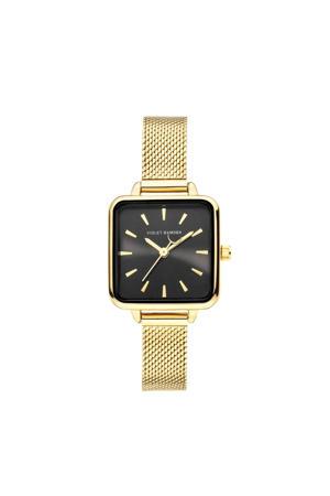 horloge Dawn - VH05012 goudkleurig
