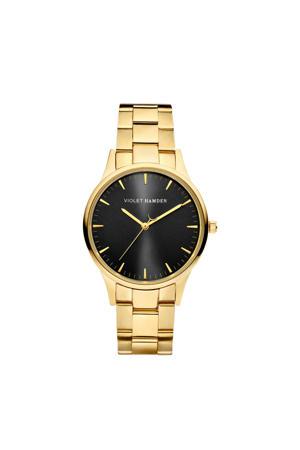 Moon Phase Gold horloge - VH05035